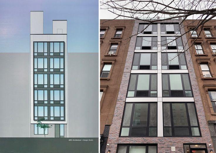 416 Lenox Avenue circa March 2020 via CityRealty