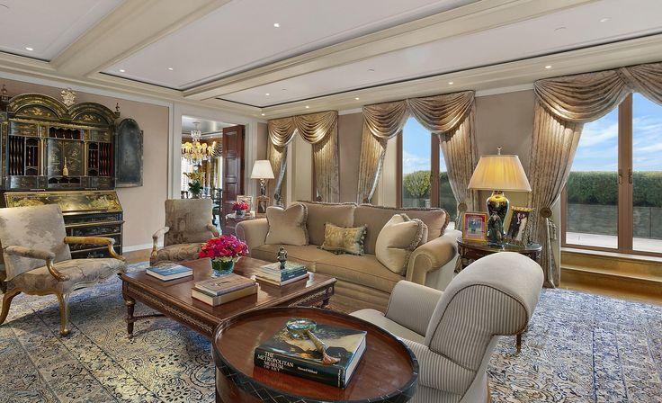 The Residences at the Ritz Carlton via Corcoran