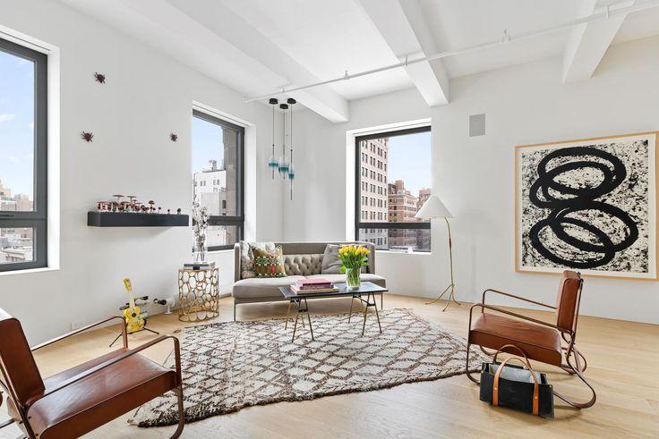 74 Fifth Avenue, #1011A (Douglas Elliman)