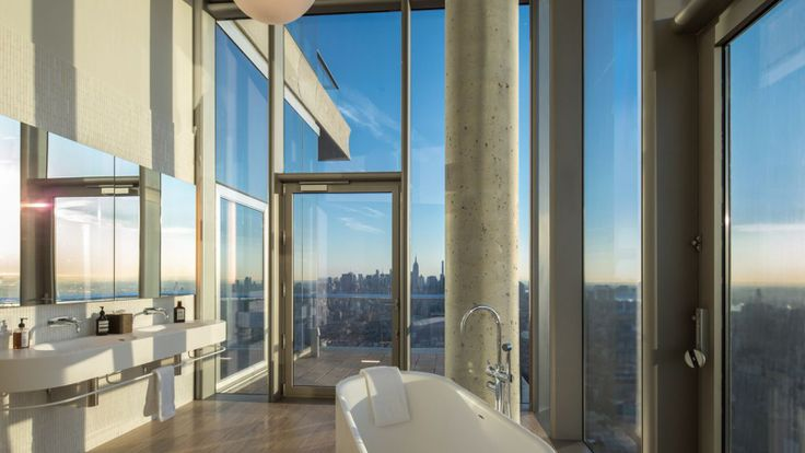 56 Leonard Street, Luxury Condo, Manhattan, New York City