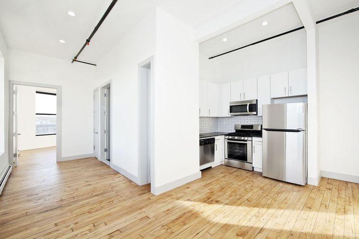 1381 Myrtle Avenue in Bushwick, Brooklyn. (Image via Bold New York)