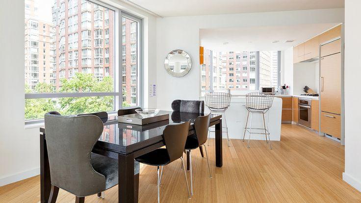1 Rockefeller Park, Apartment, Manhattan, New York