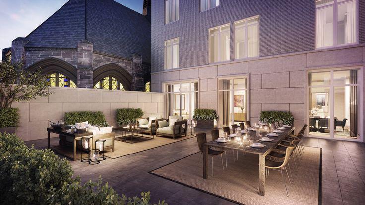 1010 Park Avenue Terrace