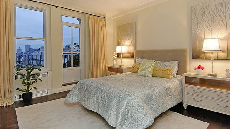 Bedroom, 784 Park Avenue, Condo, Manhattan, NYC