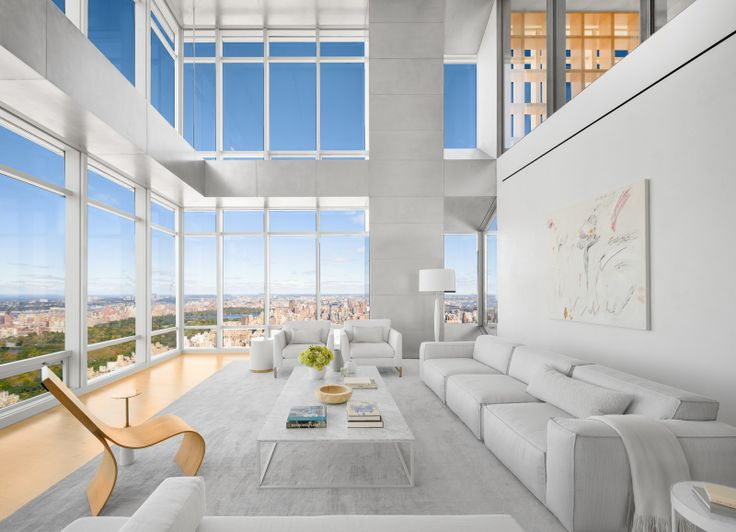 One Beacon Court, 151 East 58th Street, #PH5152W (Christie's International Real Estate)