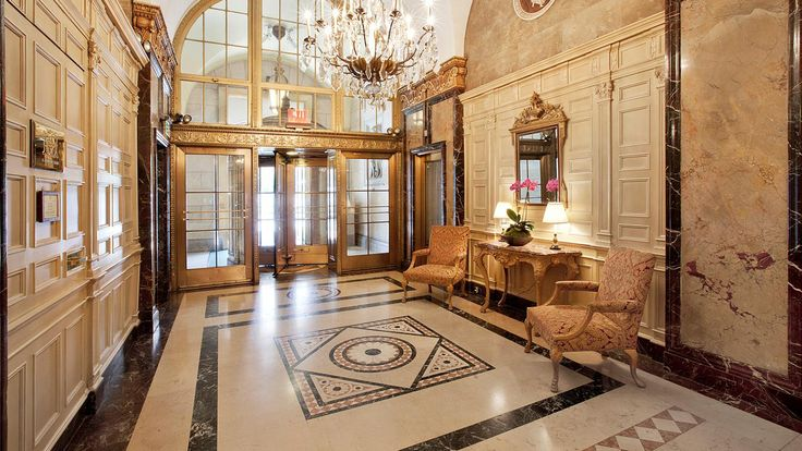 Sherry Netherland Hotel, Condo, Manhattan, New York City