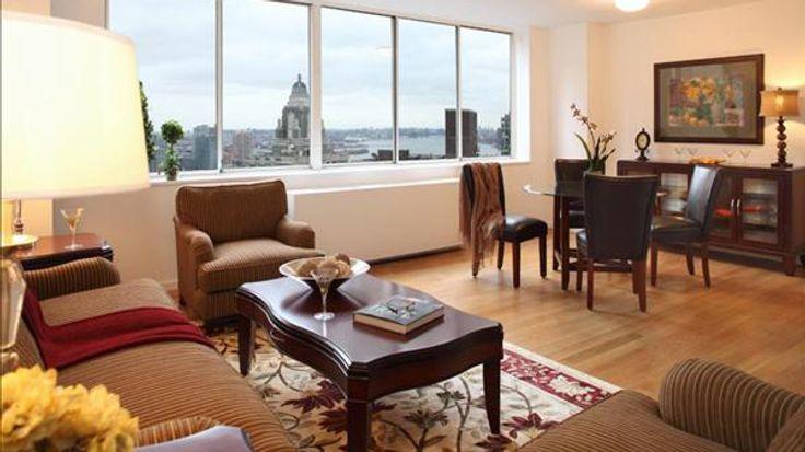 River Tower, Luxury Condo, Manhattan, New York City