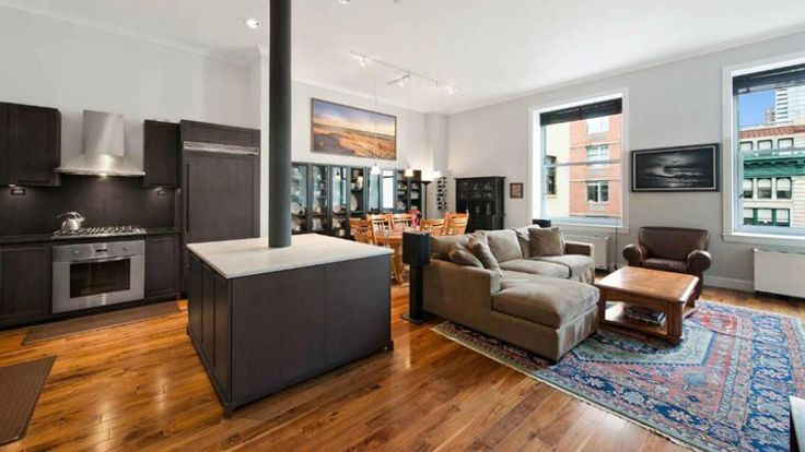 The O'Neill Building, Apartment, Manhattan, NYC