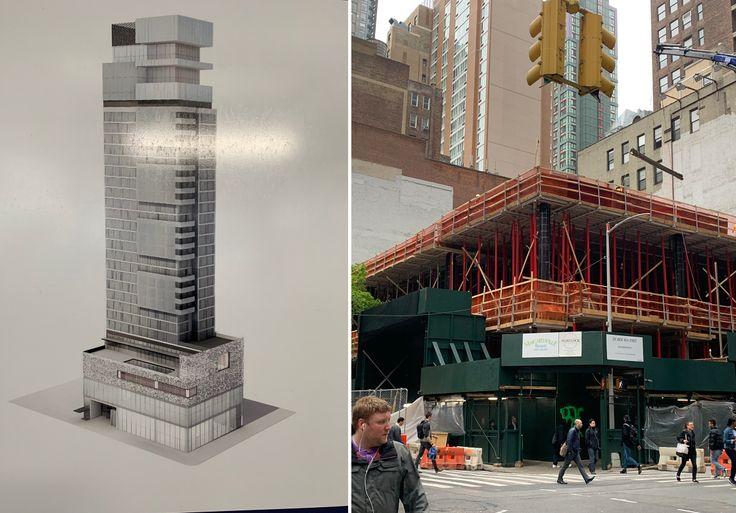 All photos of 650 Seventh Avenue via CityRealty