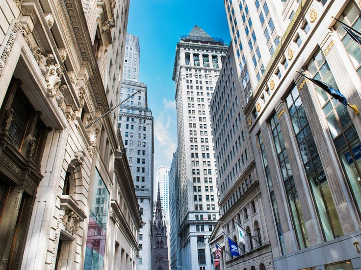New York's hyper-density helps make it one of the noisiest city's on the planet (CityRealty)