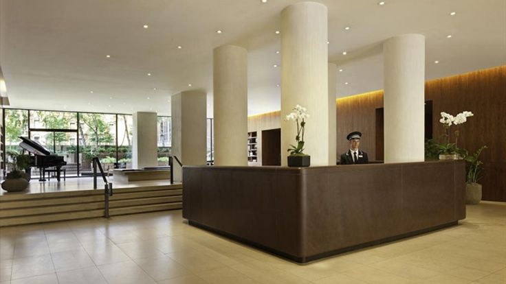 Concierge, 515 East 72nd Street, Condo, Manhattan, NYC