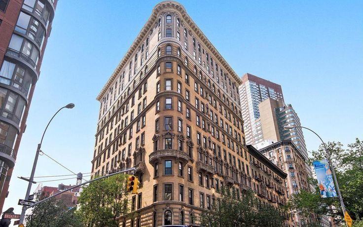 The Ormonde, 154 West 70th Street on the Upper West Side