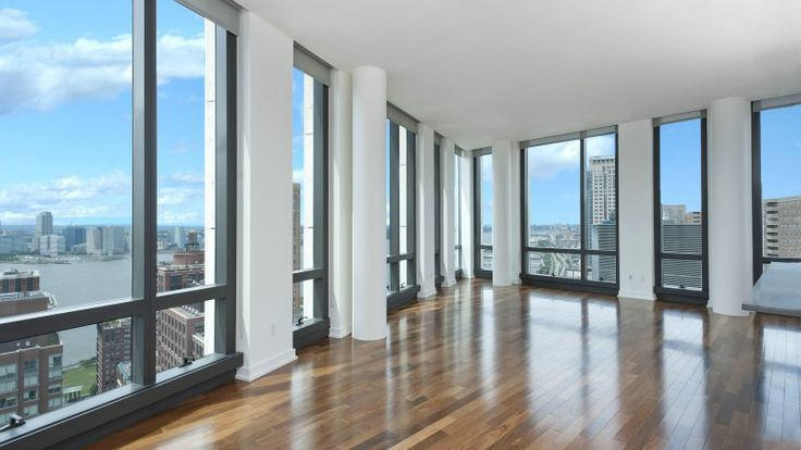 Interior, 101 Warren Street, Condo, Manhattan, NYC