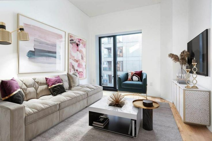 98 Front Street is a condo approved by all lenders and allows up to 95% financing.