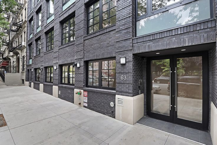 All images of 61 West 104th Street via REZI
