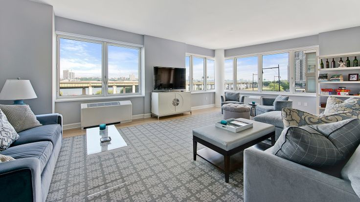 The Rushmore, Manhattan Apartment, City Realty