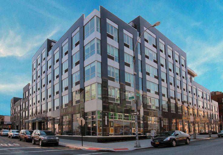 544 Union Avenue in Williamsburg, Brooklyn