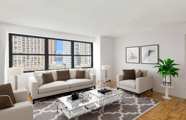 Lincoln Towers (Douglas Elliman)