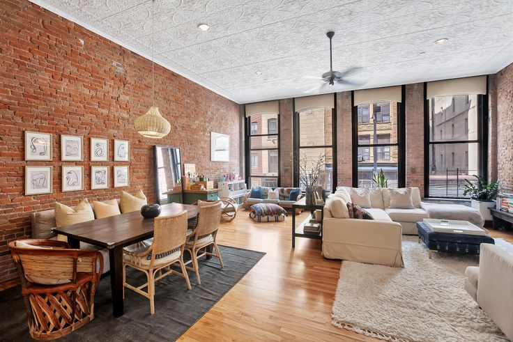 71 Warren Street, #2 has relatively low carrying costs coupled with overall low mortgage rates. (Corcoran)