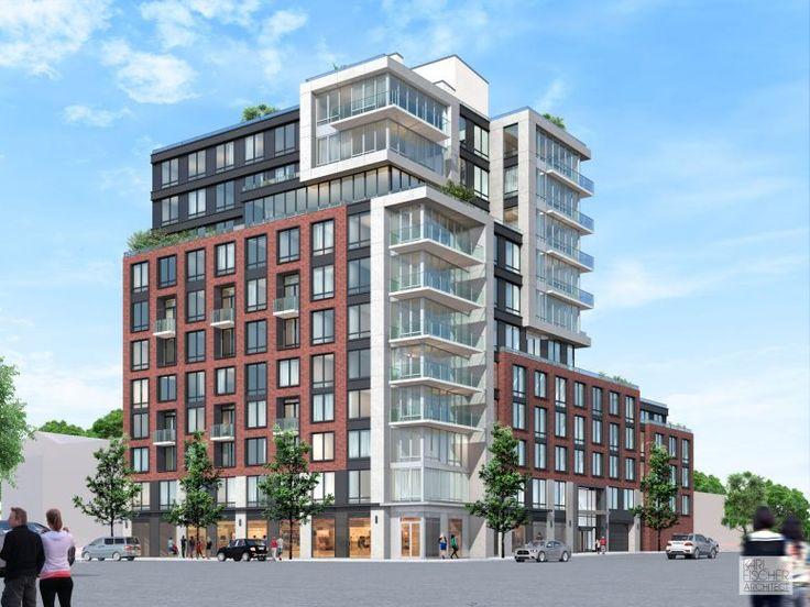 581 Fourth Avenue in Park Slope via Brookliv