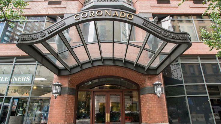 The Coronado, Apartment, Manhattan, New York
