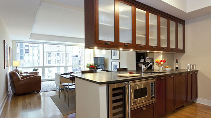 Ariel East, Luxury Apartment, Manhattan, New York