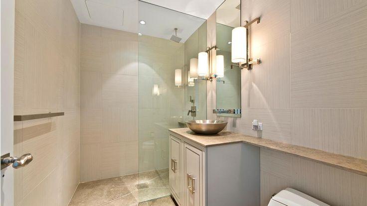 Bathroom, 15 Union Square West, Condo, Manhattan, NYC