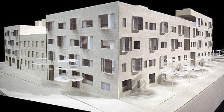 SEED Affordable Housing via latentnyc.com
