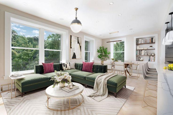 The Lido Hall Condominium via Bohemia Realty Group