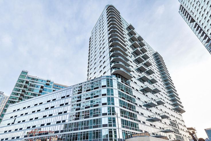 4610 Center Boulevard in Long Island City (Photo: TF Cornerstone)