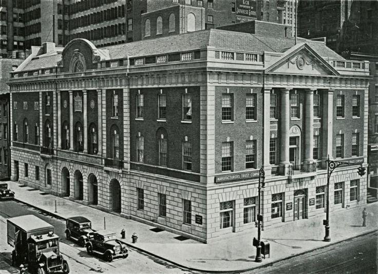 44 Union Square