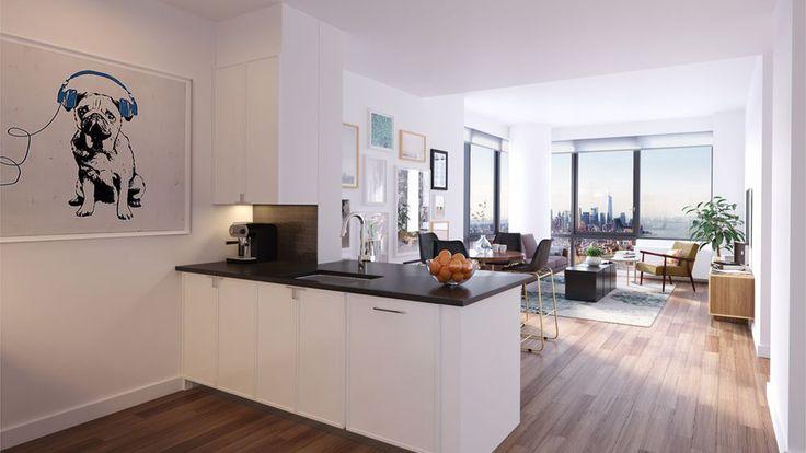 The Eugene Apartments New York Ny