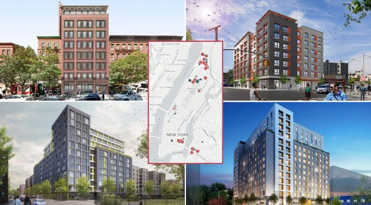 Mapping All of NYC's Passive House Projects