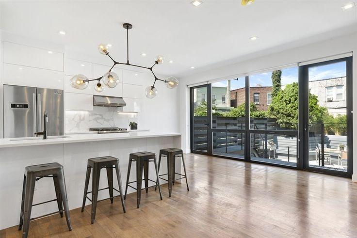 The new rentals at 30-78 43rd Street in Astoria (Image: Citi Habitats)