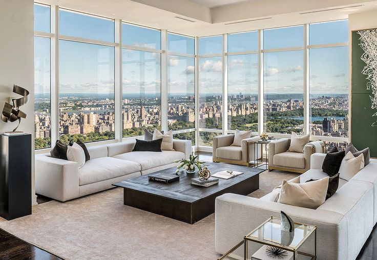 This One Beacon Court penthouse had its price cut another $3.5 million this past week. (photo via Corcoran)