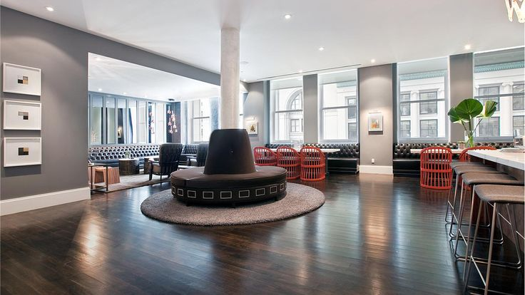 Lobby, 141 Fifth Avenue, Condo, Manhattan, NYC