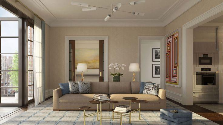 155 East 79th Street, Carnegie Hill, luxury Condo, New...