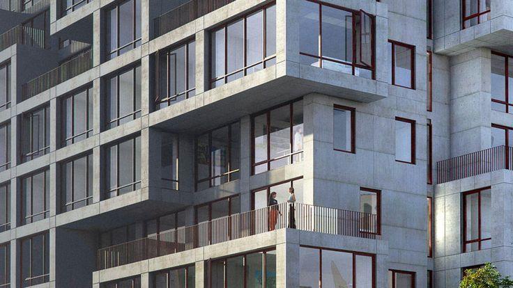 22 22 Jackson Avenue Nyc Rental Apartments Cityrealty