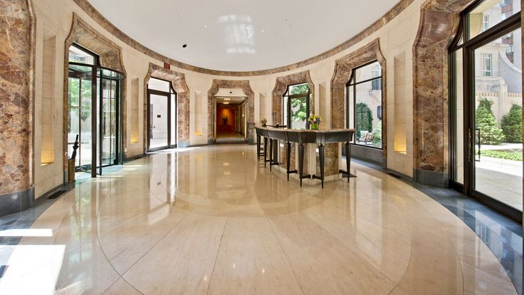 15 Central Park West Nyc Condo Apartments Cityrealty