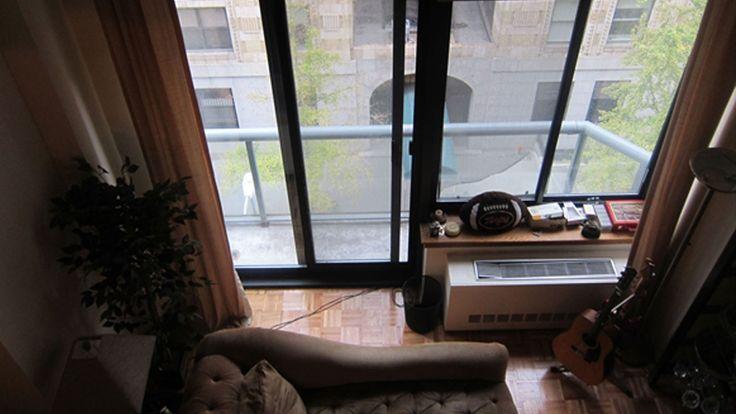 Savannah, Riverside Dr., West End Ave, Upper West Side, Manhattan, New York City, NYC