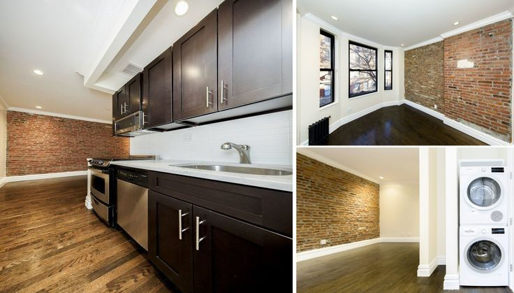 Inside the newly renovated 239 Elizabeth Street, via Icon Realty Management