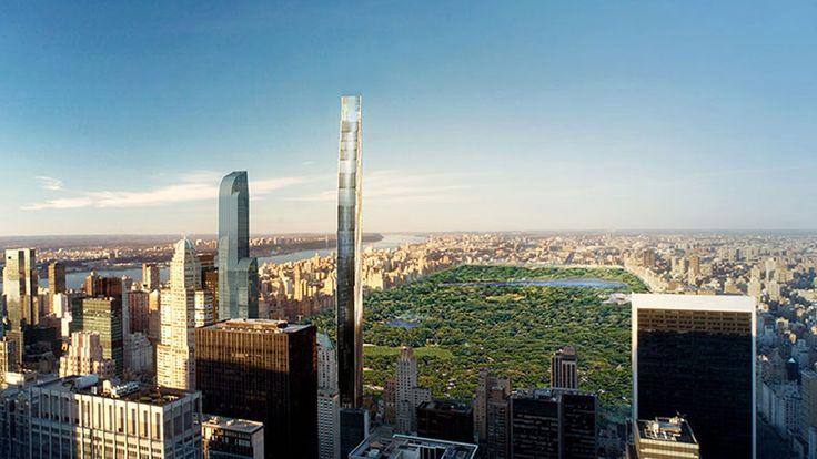 West Th St New York City Ny