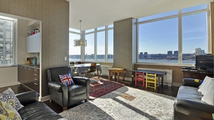 Avery, New York Apartment, City Realty, Manhattan
