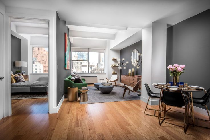 Tribeca House is offering up to three months of free rent on select units.