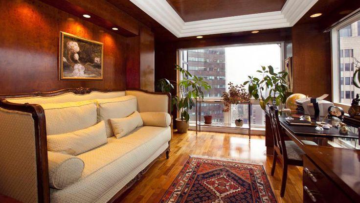 Trump Tower 721 Fifth Avenue Nyc Condo Apartments