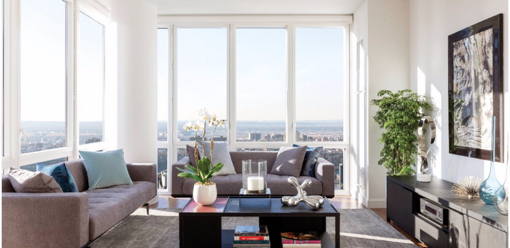 The Encore, 175 West 60th Street, Manhattan Rentals