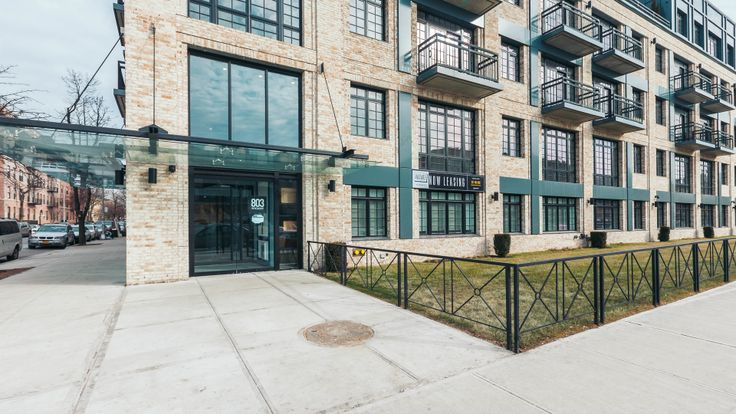 Leasing Begins at The Arcade