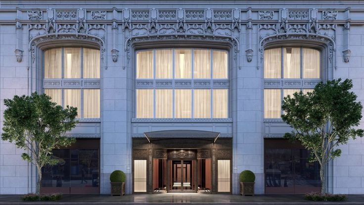 The Woolworth Residences, Luxury Condo, Financial...