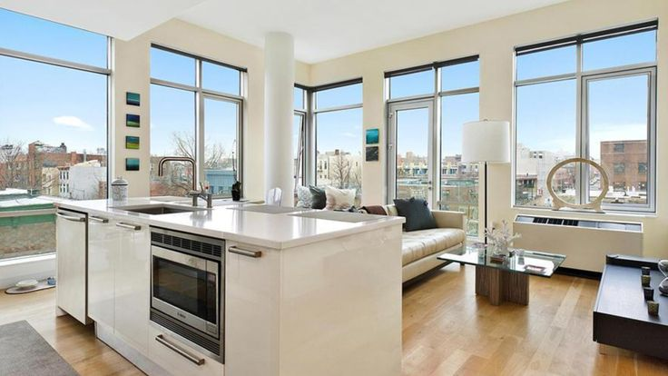 101 North 5th Street, Luxury Condo, Brooklyn, New York City