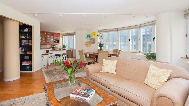 Greenwich Court, 275 Greenwich Street, Luxury Condo, TriBeCa, NYC< New York City, Downtown